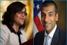 Joe Biden Appoints Two More Indian-Americans To Key Administration Positions