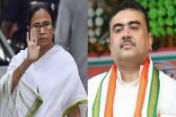 It's Official: It's Mamata Vs Suvendu Adhikary In Nandigram