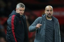 Respect, Not Scared - Pep Guardiola Draws Manchester Derby Battle Lines