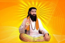 Hope And Trepidation Swirl Around Ravidas' Birth Anniversary
