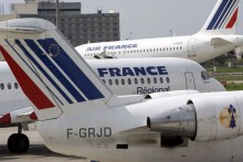Air France Flight Makes Emergency Landing In Bulgaria After Passenger Assaults Crew