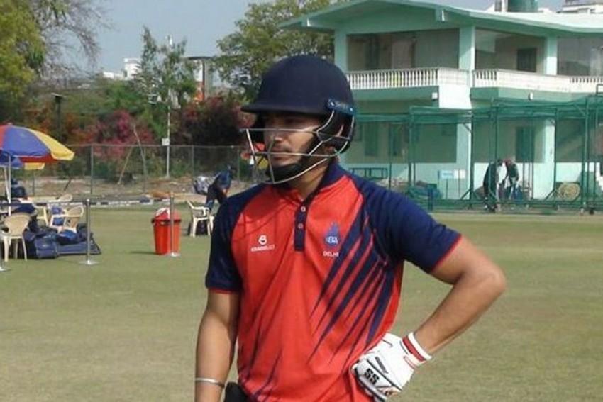 Vijay Hazare Trophy: Rawat-Sangwan Partnership Takes Delhi To Quarter-final