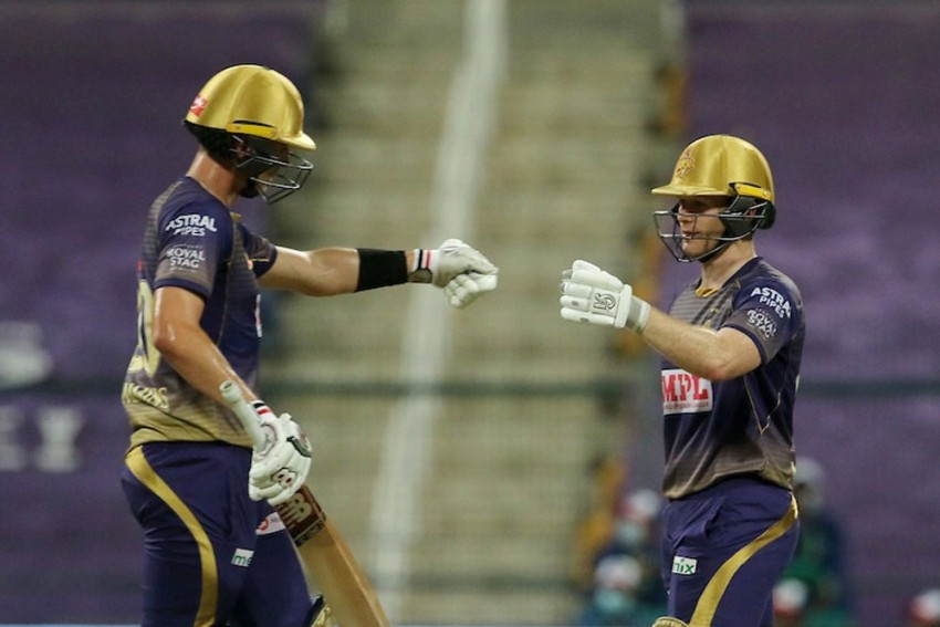 Kolkata Knight Riders, IPL 2021: Complete Fixtures And Squad List For Two-time Champions KKR