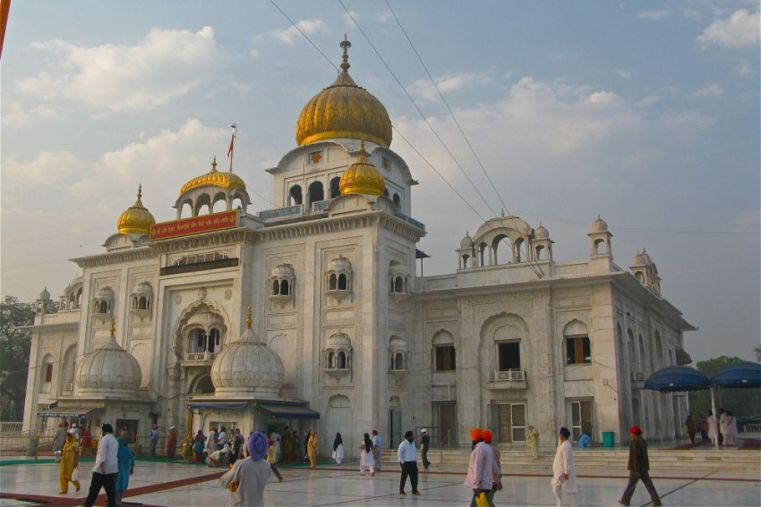 India's Biggest Kidney Dialysis Facility Launched At Gurudwara Bangla Sahib