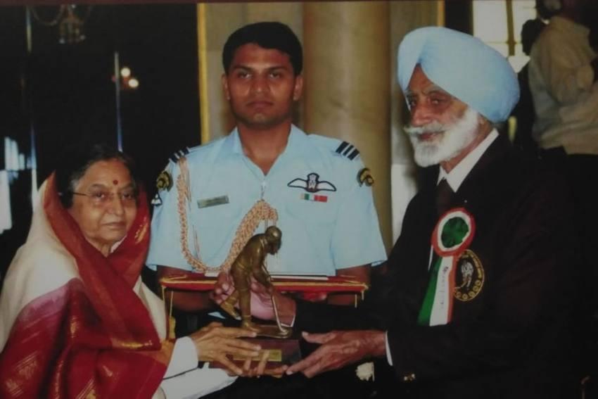 Veteran Indian Athlete Ishar Singh Deol Dies At 91