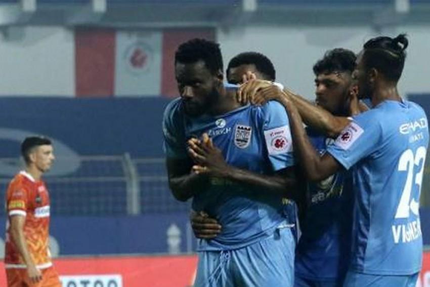 ISL Semi-final, Live Streaming: How To Watch Mumbai City Vs FC Goa, Indian Super League Football Match