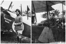 Sikh Fighter Pilot Memorial To Be Erected In UK To Honour Indians Who Fought World Wars