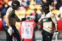 Australia Suffer T20 Series Defeat As Martin Guptill Blasts Black Caps To Decisive Victory