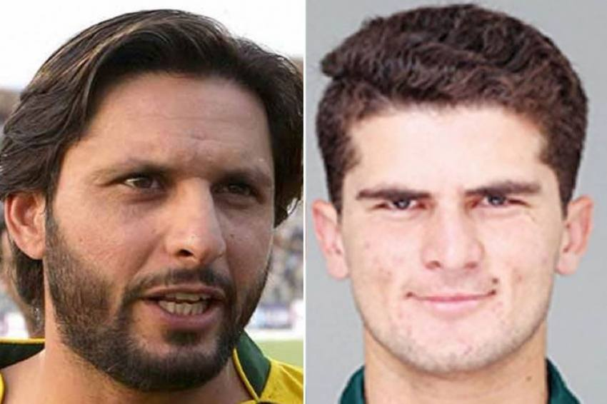 Pakistan Pacer Shaheen Afridi To Get Engaged To Shahid Afridi's Daughter Aqsa  – Reports