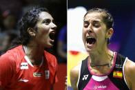 Watch PV Sindhu Vs Carolina Marin Live: When And Where To Watch Live Streaming Of Swiss Open Final