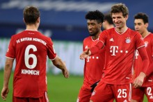 Thomas Muller 'Definitely Ready' For Germany As Joachim Low Hints At Recall For FC Bayern Star