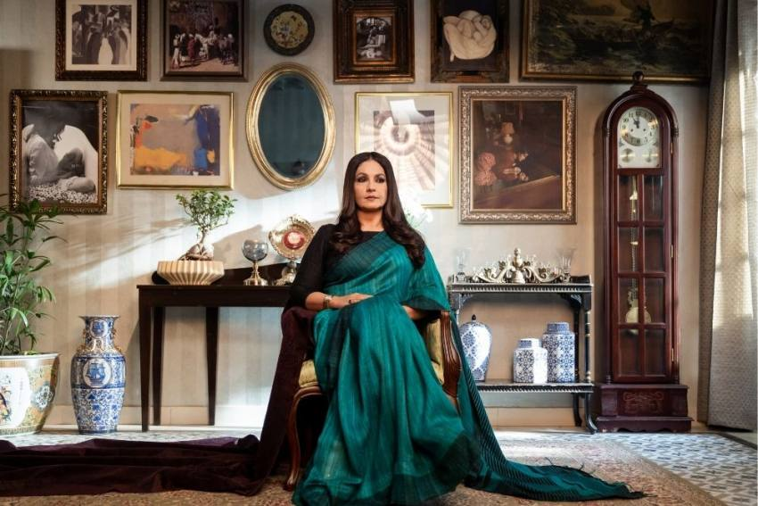I Had Elephants Stomping In My Stomach: Pooja Bhatt On Her Comeback Show 'Bombay Begums'
