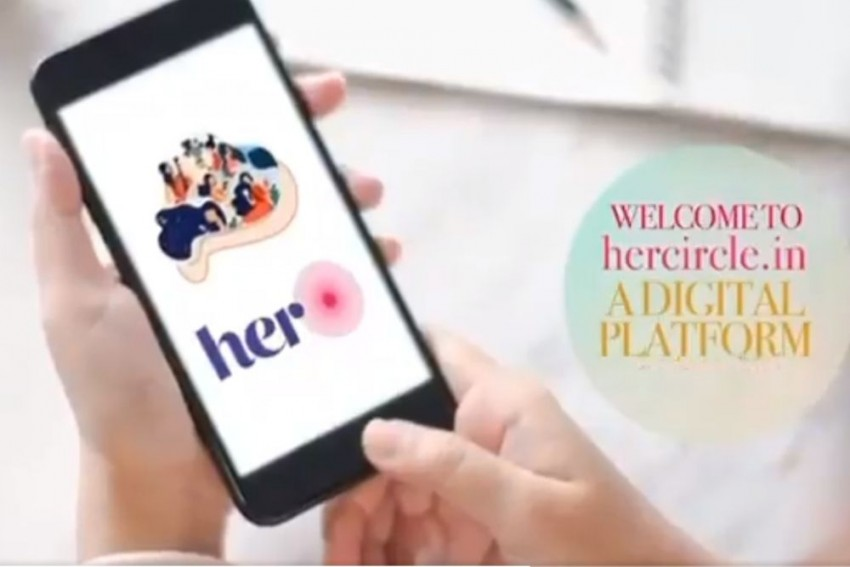 Nita Ambani Launches Social Media Network 'Her Circle' To Empower Women
