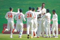 Afghanistan Vs Zimbabwe, Live Streaming: When And Where To Watch the 2nd Cricket Test Match in Abu Dhabi