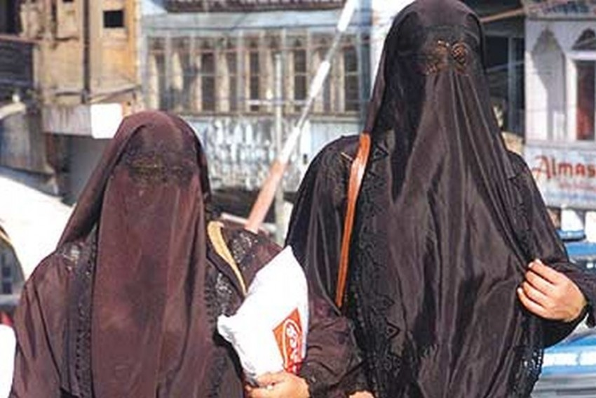 Switzerland Votes To Ban 'Burqa' And Other Face Coverings