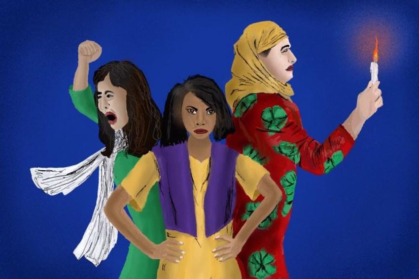Police, Politics, Judiciary: How India Fails Its Women Everyday