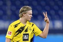 Champions League: Jadon Sancho Still Out For Borussia Dortmund But Erling Haaland Set To Face Sevilla