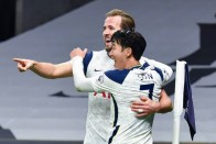 Harry Kane And Son Heung-min Break PL Single-season Record With Latest Link-up In Spurs Win