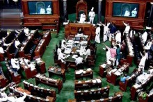 TMC Seeks Adjournment Of Parliament Session Due To Upcoming Assembly Polls