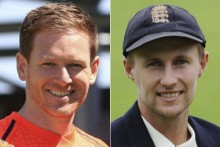 England's Leadership Power Lies With Eoin Morgan, Not Joe Root: Michael Vaughan