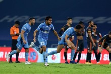 ISL 2020-21: Mumbai City Pip FC Goa To Win Battle Of Nerves And Enter Historic Final