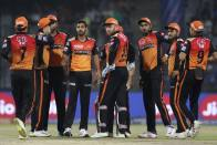 Sunrisers Hyderabad, IPL 2021: Updated Fixtures And New Squad List For SRH