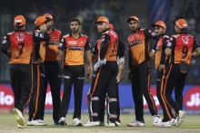 Sunrisers Hyderabad, IPL 2021: Complete Fixtures And Squad List For SRH