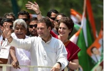 'Women Capable Of Creating History', 'Leading Country Powerfully': Congress Leaders On Women's Day
