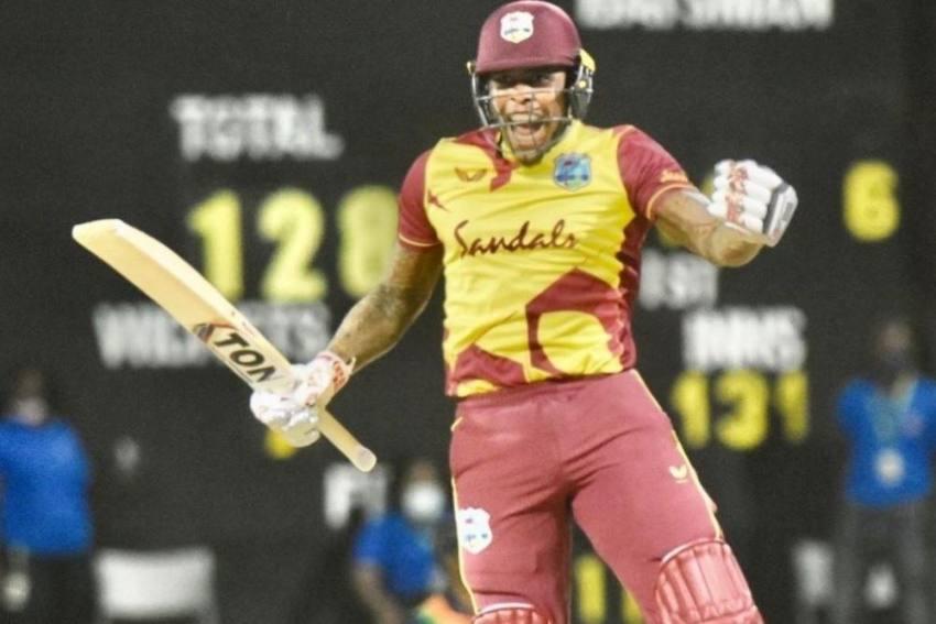 Fabian Allen's Mighty Sixes Help West Indies Beat Sri Lanka By 3 Wickets, Clinch T20 Series 2-1
