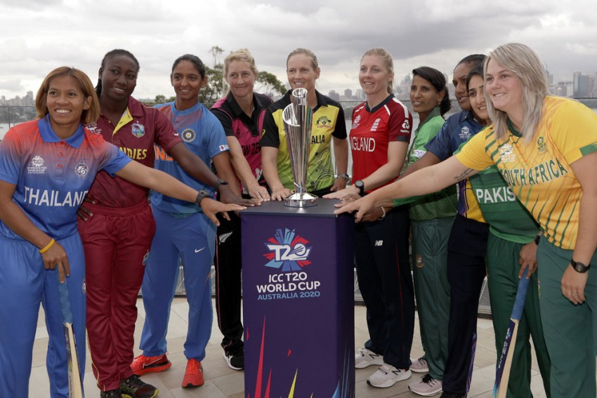 International Women's Day: More Cricket Teams In World Events From Next Cycle, Announces ICC