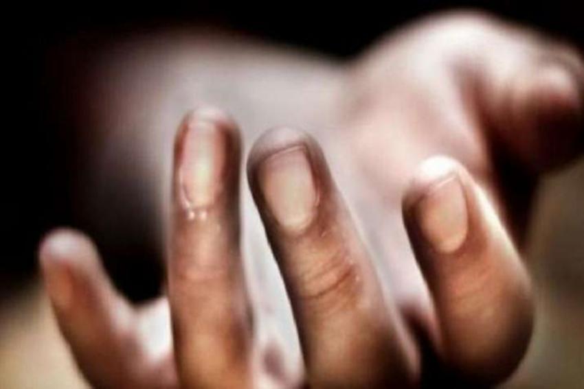 Farmer Commits Suicide At Delhi's Tikri Border
