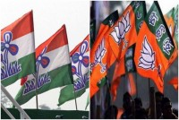 Ahead Of West Bengal Assembly Polls, Four TMC MLAs Join BJP