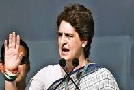 Even If It Takes 100 Months, I Will Stand With Farmers: Priyanka Gandhi