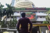 Sensex Rallies Over 270 Points In Early Session; Nifty Reclaims 15,000-Level