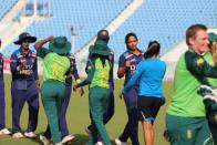 Blown Away In Opener, Rusty India Women's Cricket Team Aim's To Bounce Back Against South Africa