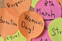 Women's Day 2021: The Way To Equal Future