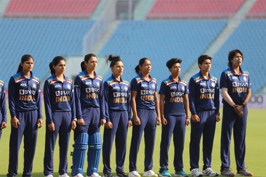 2nd ODI: Indian Women Win Toss, Bowl First Against South Africa