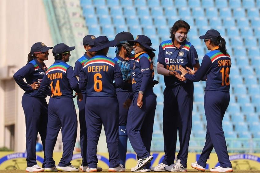 IND Vs SA, 2nd ODI: Jhulan Goswami, Smriti Mandhana Steer India Women To Series-levelling Win