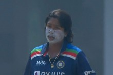 IND Vs SA, 2nd ODI: Jhulan Goswami Takes Four As India Women Dismiss South Africa For 157