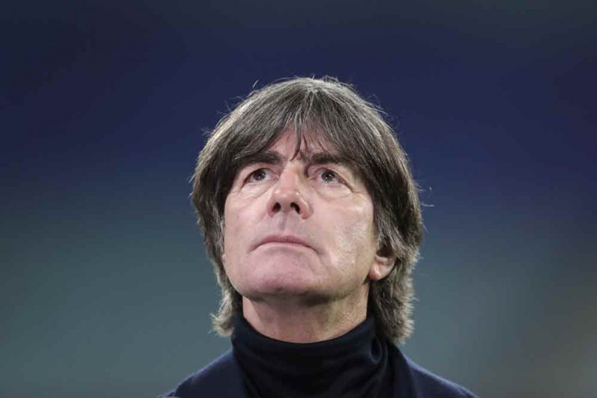 World Cup Winner Joachim Low To End Reign As Germany Boss After Euro 2020 Finals