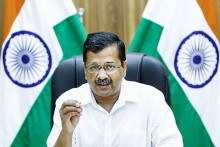 Delhi Olympics: Hosting 2048 Games Is Our Goal, Says CM Arvind Kejriwal
