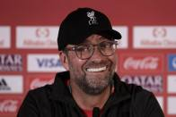 Jurgen Klopp Rules Himself Out Of Germany Job Contention