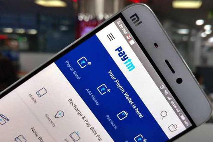 Paytm To Equip 50 Lakh Merchants With IoT Devices To Ease Payments Acceptance