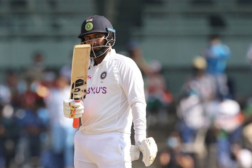 Rishabh Pant Is A Match Winner For India, He's Like Virender Sehwag: Sourav Ganguly
