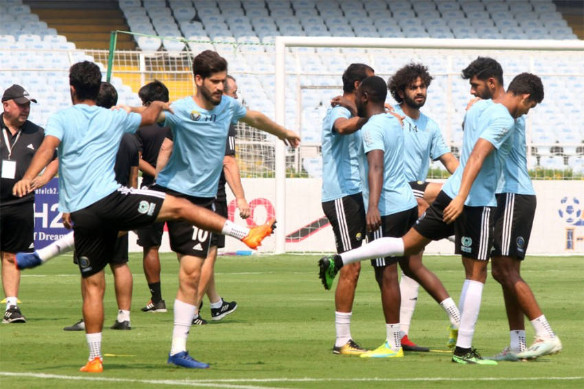 I-League Live Streaming, Real Kashmir Vs TRAU: Preview, When And Where To Watch
