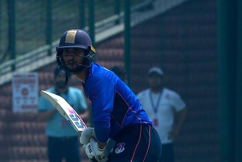 Vijay Hazare Trophy: Uttar Pradesh Humble Delhi To Enter Semi-final