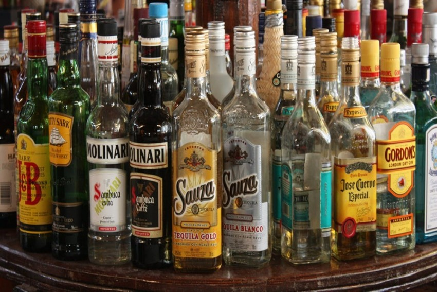 Who Let The Booze Out? Rats, Say Haryana Cops as 29,000 Litres Of Seized Alcohol Go Missing