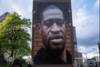 Trial For Ex-Cop Charged In George Floyd's Death Forges On, For Now