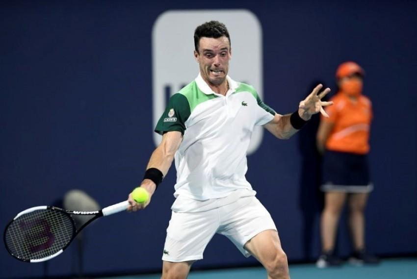 ATP World Tour: Daniil Medvedev Sent Packing By Bautista Agut In Miami Upset, Sinner Sails Into Semis