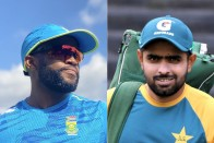 SA Vs PAK, 1st ODI, Live Streaming: When And Where To Watch South Africa-Pakistan Cricket Match